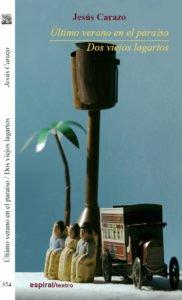 ÚLTIMO VERANO EN EL PARAÍSO (Ed. Fundamentos 2009)