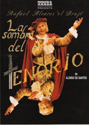La sombra de Tenorio