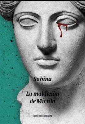 """""""Sabina"""" y """"La maldición de Mírtilo"""" (Teatro grecolatino)"""