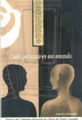 Cada persona es un mundo