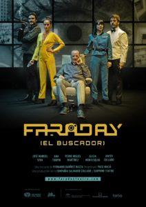 FARADAY (EL BUSCADOR)