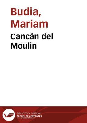 Cancán del Moulin