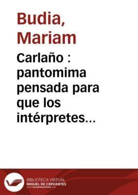 Carlaño