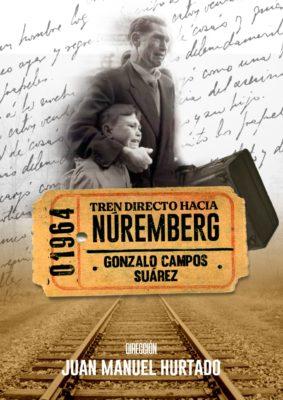 Tren directo hacia Núremberg