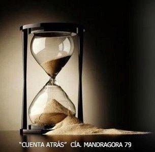 Cuenta atrás (Con Pedro Montalbán K.)