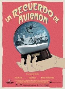 Un recuerdo de Avignon