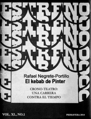 El kebab de Pinter