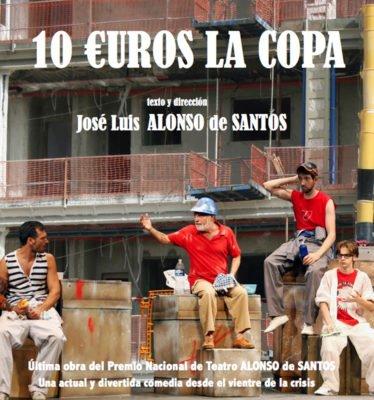 10 euros la copa