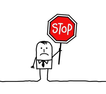 Stop Amargura