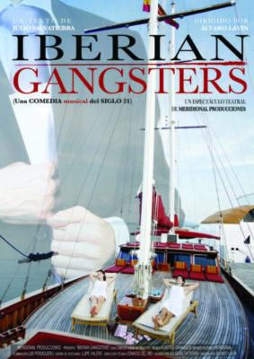 Ascensión y caída de un diputado del siglo 21 (Iberian Gangsters)