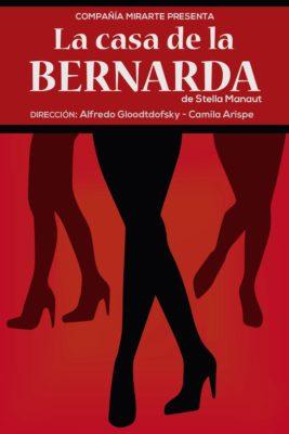 La casa de la Bernarda