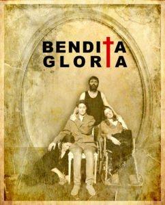 BENDITA GLORIA (O NAFTALINA EN EL ABISMO)