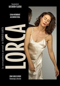La correspondencia personal de Federico García Lorca