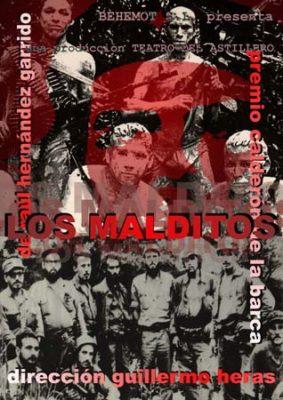 LOS MALDITOS (Los Esclavos 1)