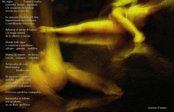 SOMOS, DÍPTICO HUMANO o sinfonía virtual de sombras y claridades – Un subteXto parateatral desAlmado – Divagando An tonio Castaño eXcrito