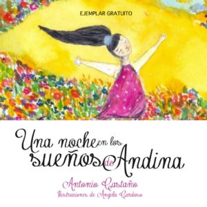 UNA NOCHE EN LOS SUEÑOS DE ANDINA -Los sueños de Andina- Espectáculo de Títeres y Objetos Animados. TEATRO DE INTEGRACIÓN A TRAVÉS DE LOS TÍTERES