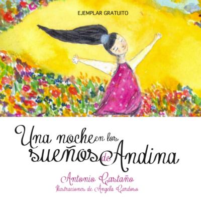 UNA NOCHE EN LOS SUEÑOS DE ANDINA ·Los sueños de Andina· Espectáculo de Títeres y Objetos Animados. TEATRO DE INTEGRACIÓN A TRAVÉS DE LOS TÍTERES