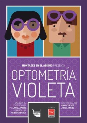 Optometría Violeta