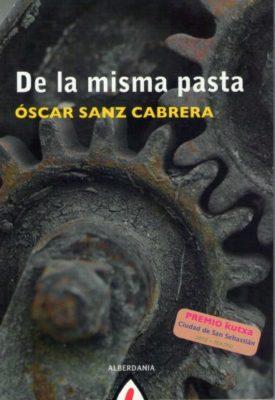 DE LA MISMA PASTA