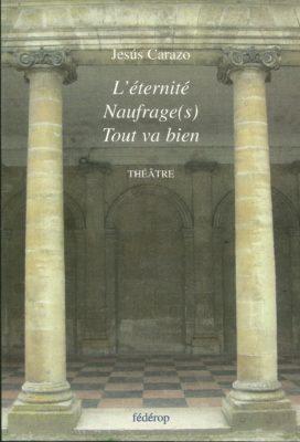 LA ETERNIDAD (Ed. Fundamentos 2014)