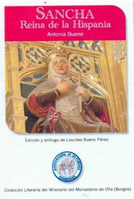 Sancha, reina de la Hispania