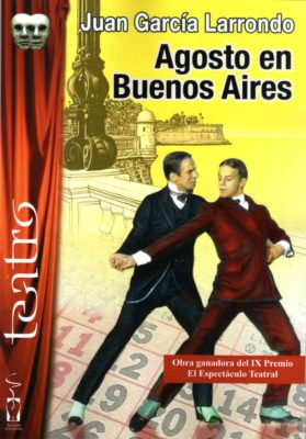 AGOSTO EN BUENOS AIRES