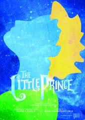 El Principito / The Little Prince (de Antoine de Saint-Exupéry)