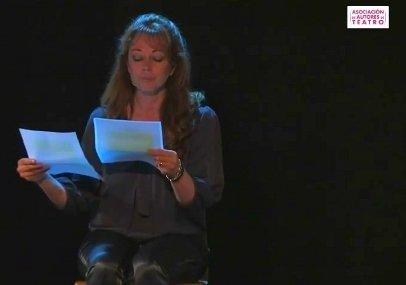 """EN ESPERA (Premio Internacional de Monólogo Teatral Hiperbreve """"Garzón Céspedes"""" 2011)"""