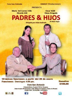 Padre & hijos