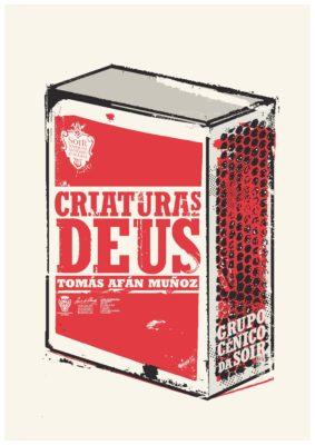 CRIATURITAS DE DIOS.