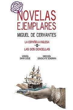 Novelas Ejemplares (de Miguel de Cervantes)