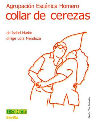 Collar de cerezas (2003)