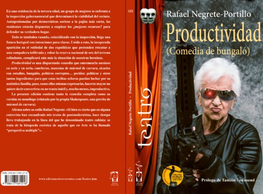 Productividad (comedia de bungaló)