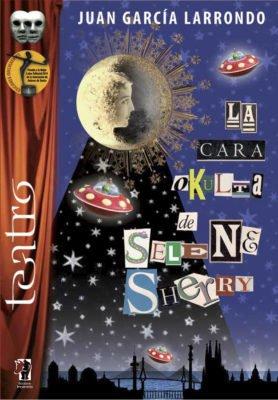 LA CARA OKULTA DE SELENE SHERRY
