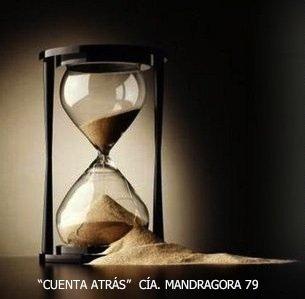 Cuenta Atrás (coautor Antonio Cremades)