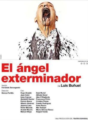 EL ÁNGEL EXTERMINADOR (Versión)