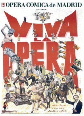¡Viva la ópera!