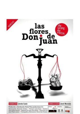 Las flores de Don Juan