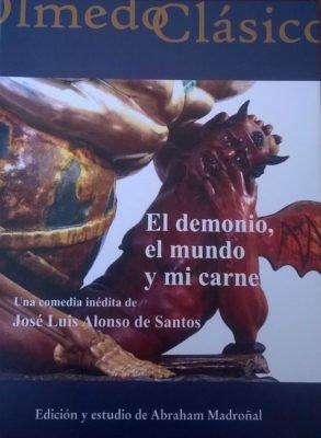 El demonio, el mundo y mi carne