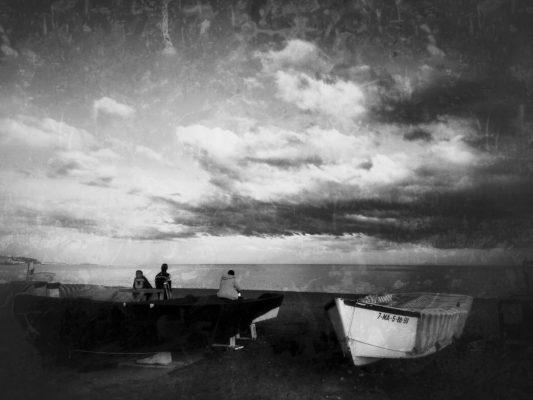 Mareas Muertas