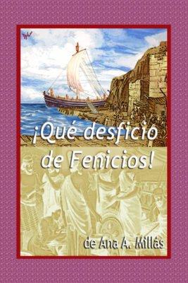 Qué desficio de Fenicios