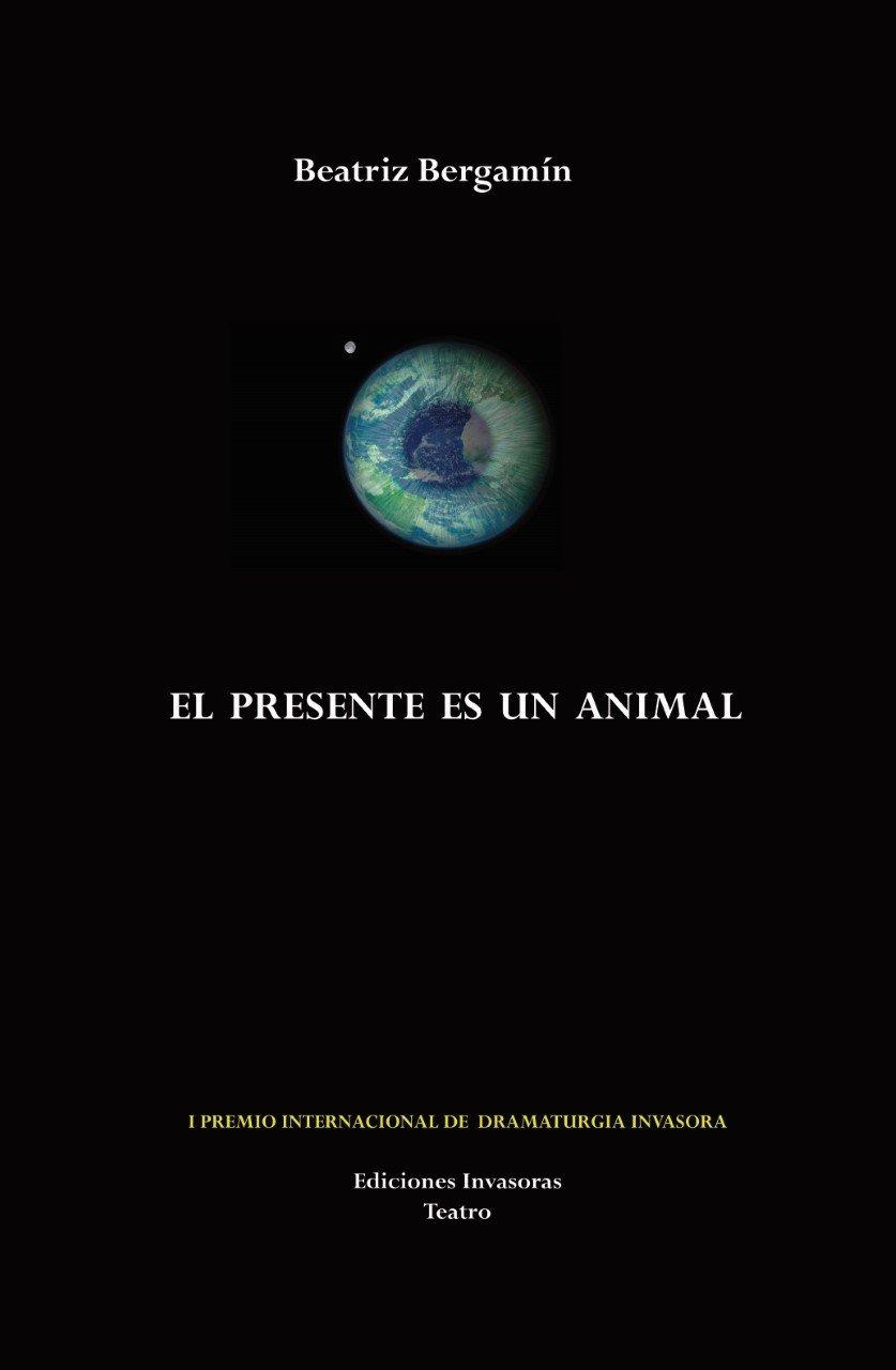 El presente es un animal