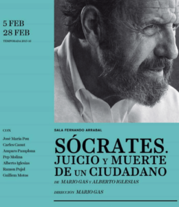 Sócrates. Juicio y muerte de un ciudadano