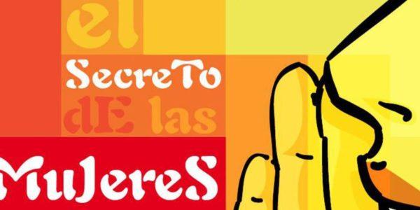 EL SECRETO DE LAS MUJERES